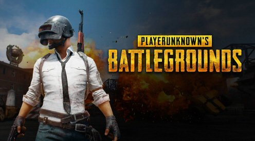 Playerunknown´s Battleground